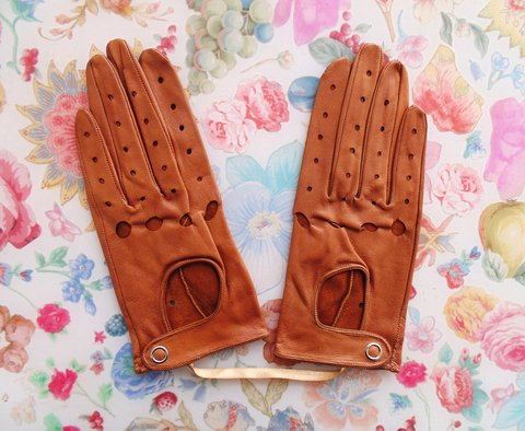 Guantes Brown en internet