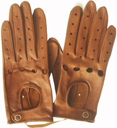 Guantes Brown - Frou Frou Shoes