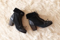Botas Paris ϟ Negro - Frou Frou | Shoes | Zapatos | Bags | Carteras