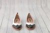 Mona Flats  ♥➷♥ - Frou Frou | Shoes | Zapatos | Bags | Carteras