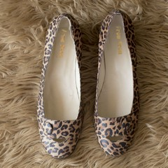 Zapatos Kelly Animal Print en internet