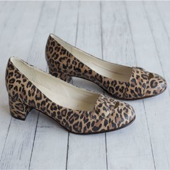 Zapatos Kelly Animal Print - comprar online