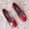 Kelly Cherry Pumps ★ Ultimo 36