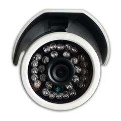 IB7 - Bullet IP 1.3MP Lente 3.6mm