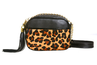 Cartera Fenix Animal Print
