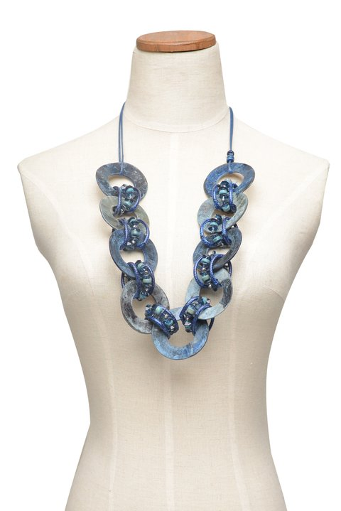 Collar Blue Dream - comprar online