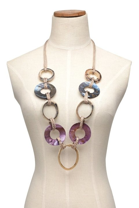 Collar Purple - comprar online
