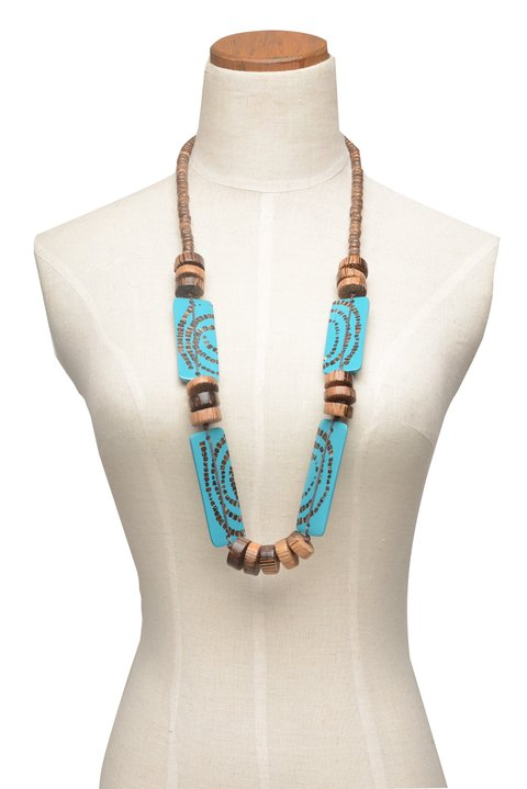Collar Turquoise - comprar online