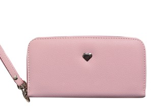Billetera Tiffany Pale Rose - comprar online