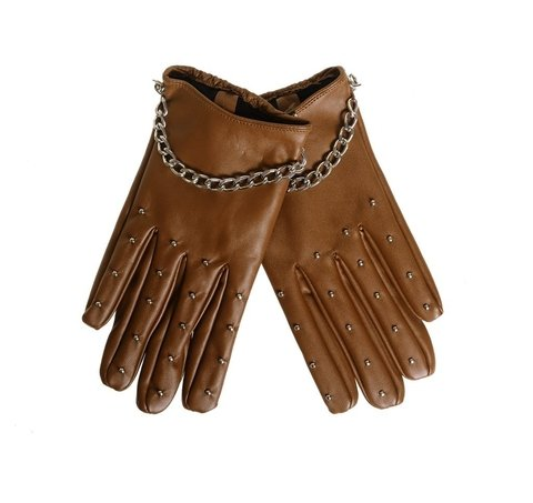 Guantes Tachas Spencer