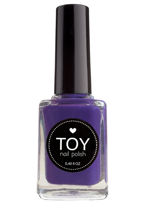 Esmalte Martini Bloom. Toy