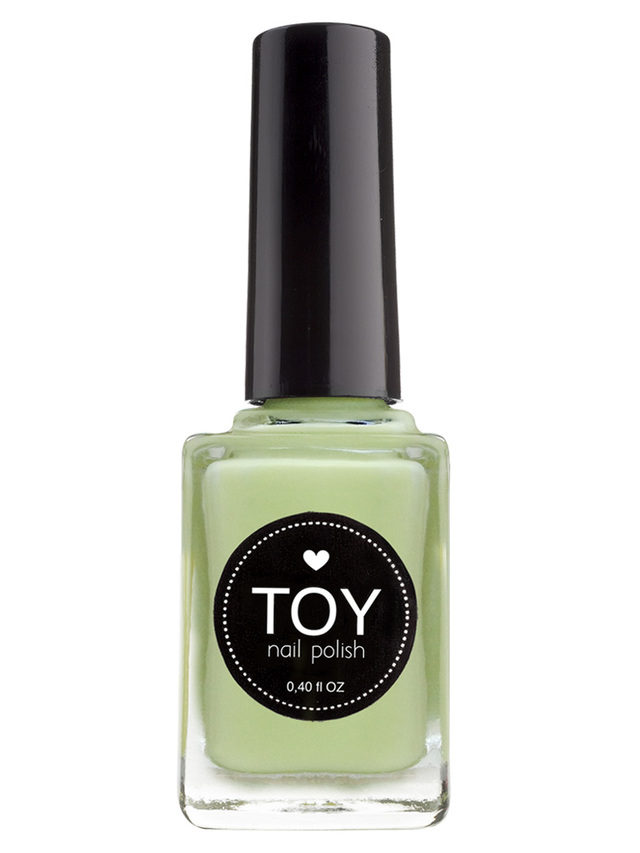 Esmalte Key Lime Kite. Toy