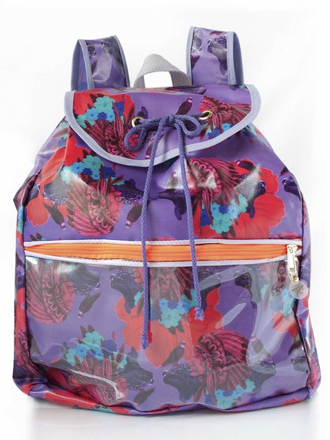 Morral Eclectic Tribe. Ancora