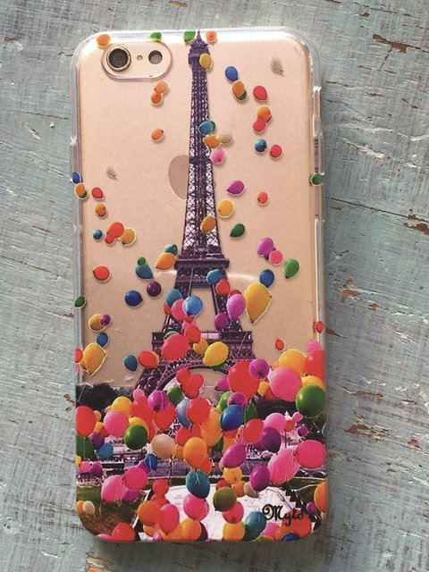 Case Paris. Myto