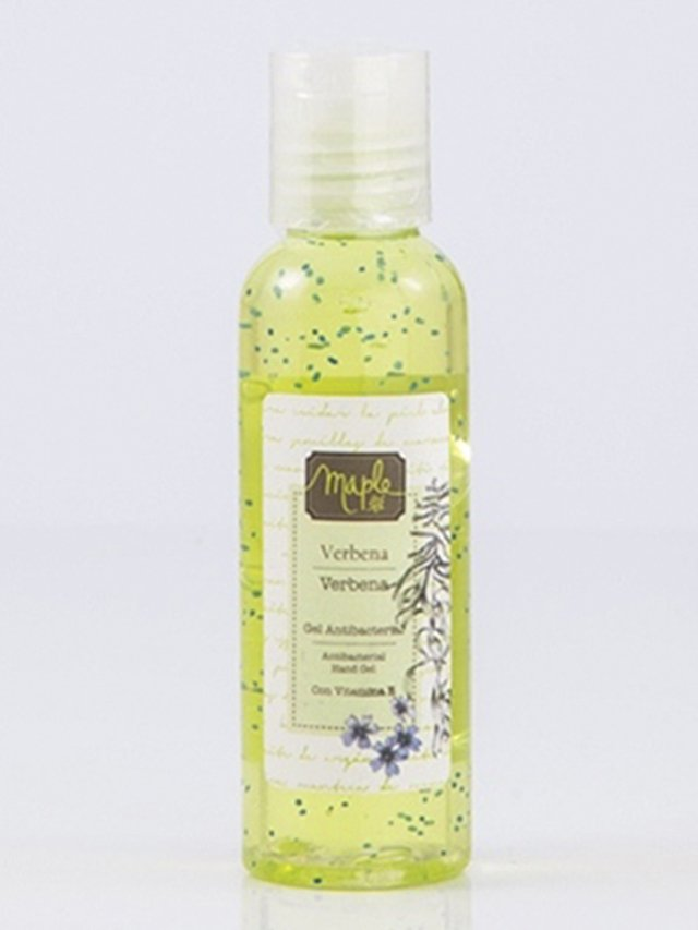Gel Antibacterial Verbena. Maple