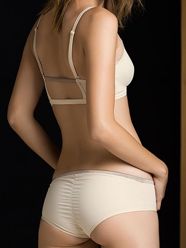 Panty Basico Nude. Options - comprar online