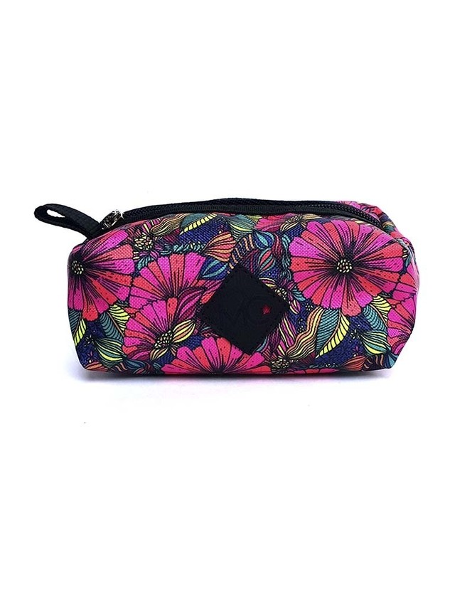 Cartuchera Enjoy Fucsia. MC Bags