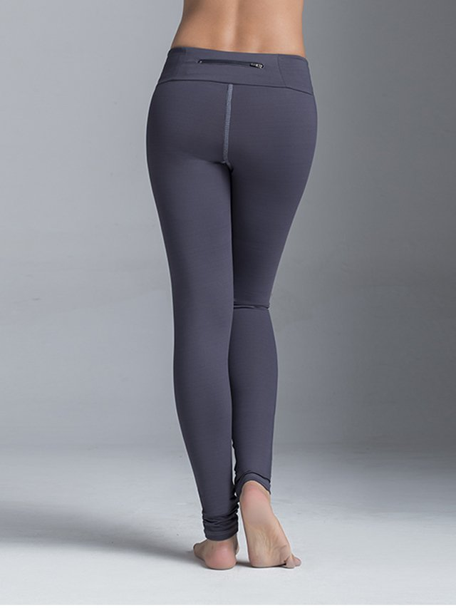Leggings Aphek Gris. Bakkuk en internet