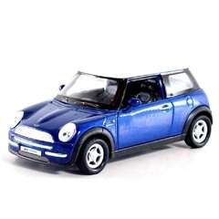 Mini Cooper S Escala 1:36 en internet