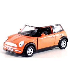 Mini Cooper S Escala 1:36