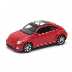 Volkswagen The Beetle Escala 1:36 de Welly