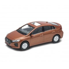 Hyundai Ionig Escala 1:36 de Welly