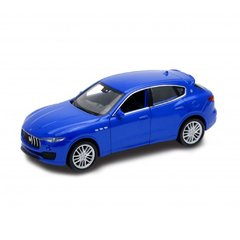 Maserati Levante Escala 1:36 de Welly