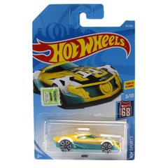 Hot Wheels MR11