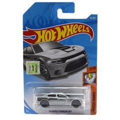 Hot Wheels Dodge Charger SRT 2015