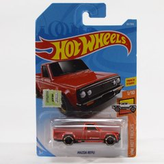 Hot Wheels Mazda Repu