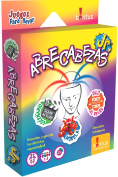 "Abrecabezas Jr ""Bontus"""