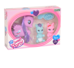 "Pony Sweet  ""Ditoys"" - comprar online"