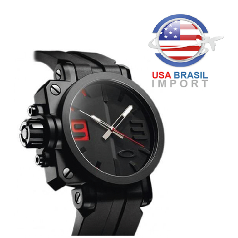 877c1c77a77 Confraria Do Relógio Oakley Full Metal Jacket Watch