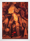 Paul Klee - A Young Ladys Adventure - loja online
