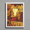 Paul Klee - Wedgehead - comprar online
