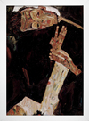 Egon Schiele - The Lyricist - loja online