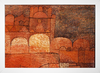 Paul Klee - Abstract - loja online