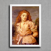 Millais - Martyr of the Solway