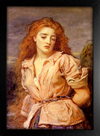 Imagem do Millais - Martyr of the Solway