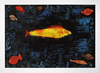 Paul Klee - Golden Fish - loja online