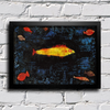 Paul Klee - Golden Fish - comprar online