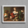 Caravaggio - Martha and Mary Magdalene - comprar online