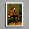 Millais - My Second Sermon - comprar online