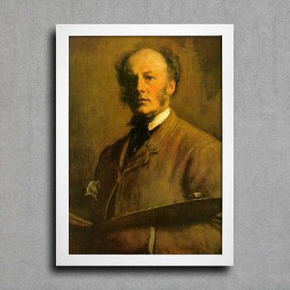 Millais - Self Portrait - comprar online