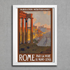 Poster Rome