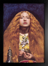 Imagem do Millais - The Bridesmaid