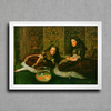 Millais - Leisure Hours