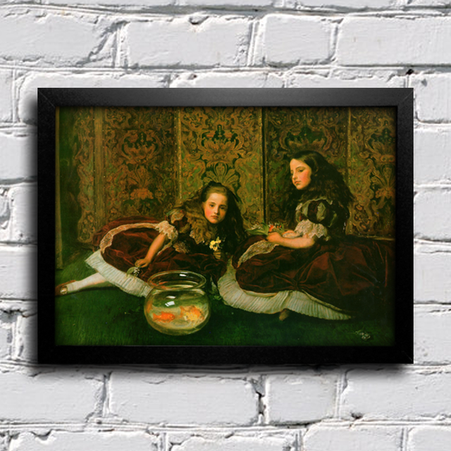Millais - Leisure Hours - comprar online