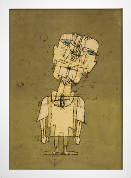 Paul Klee - Ghost of a Genius - loja online