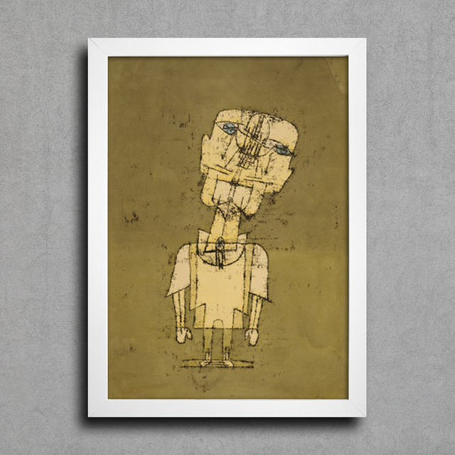 Paul Klee - Ghost of a Genius - comprar online